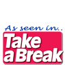 As Seen In TAKE A BREAK