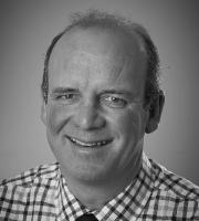 Charlie Bloor - Operations Director