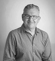 Jonathan Fearn - Finance Directorr