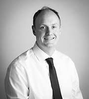 Nick Davis - Chief Executive Officer