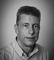 Nigel Humphries - Head of IT