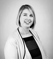Naomi Shefford - Marketing Director