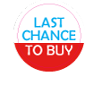 Last Chance to Buy!