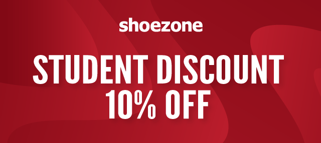 Student Discounts Offer