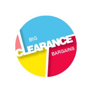 Clearance (Click For Details)