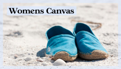Womens Canvas