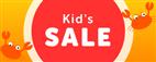 Kid's Sale