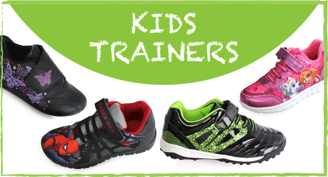 Kids Trainers