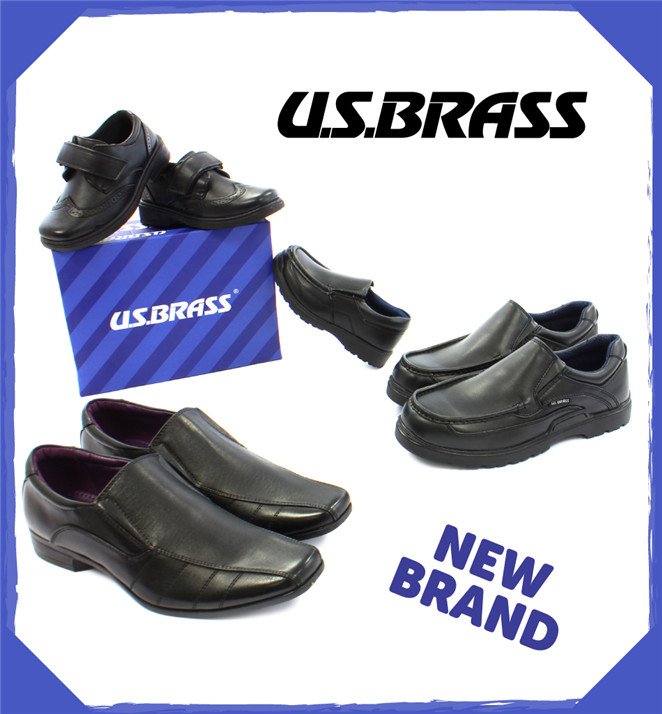 New Brand US Brass