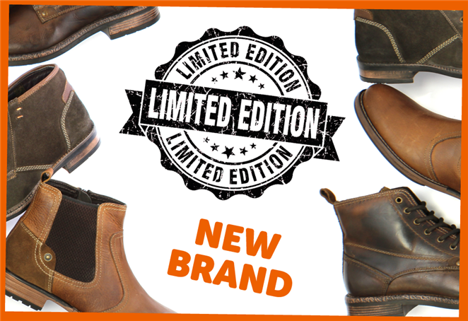 New Brand Limited Edition