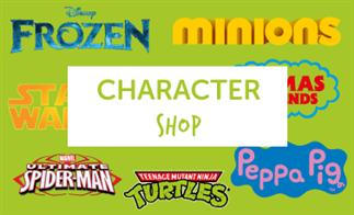 Character Shop