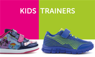 Kids Trainers