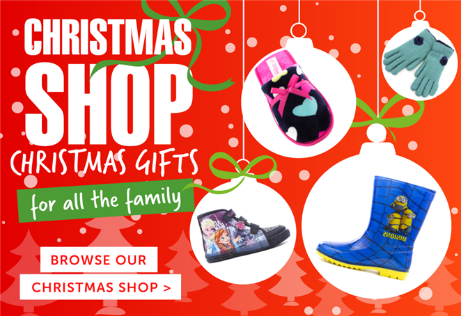 Christmas Shop Christmas Gifts for all the family Browse our Christmas Shop