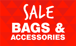 Sale Bags & Accessories