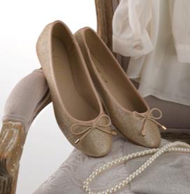 Womens Ballerinas Shoes