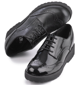 Womens Brogue Shoes