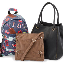 Womens and Childrens Bags
