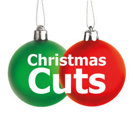 Christmas Cuts