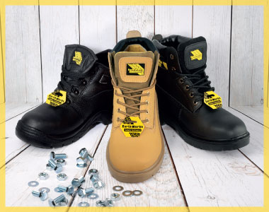 s safety boots footwear uk shoe zone