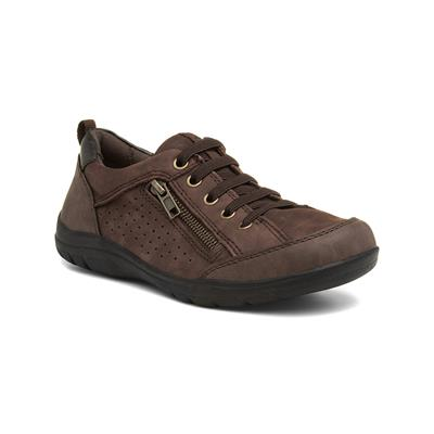 Earth Spirit Newton Womens Dark Brown Shoe