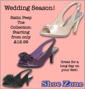 Shop Womens Occasion Shoes