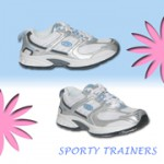 Hi-Tec Womens Sports Trainer