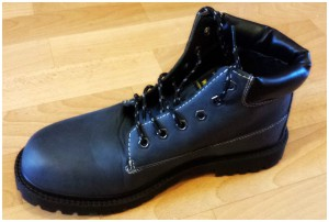 Earth Works Boot