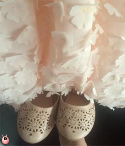 Womens Ballerina