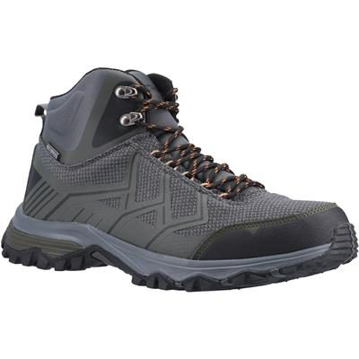Cotswold Men's Wychwood Mid Hiking Boots