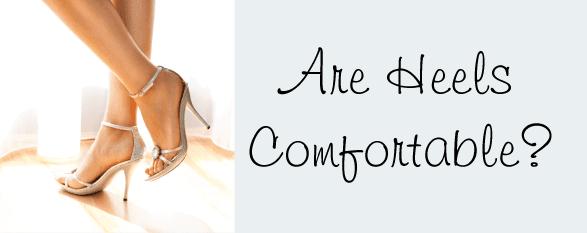Comfortable-Heels