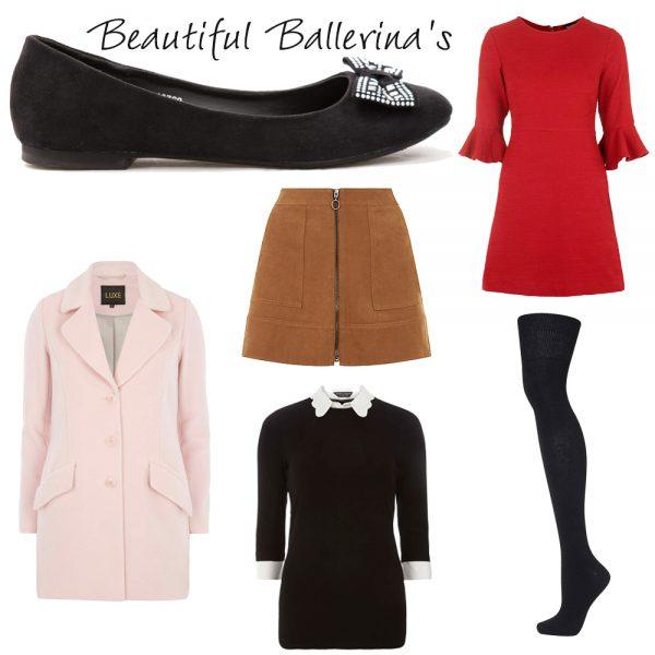 Beautiful-Ballerina-Board
