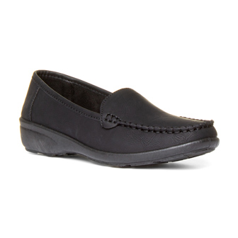 Black-Loafer