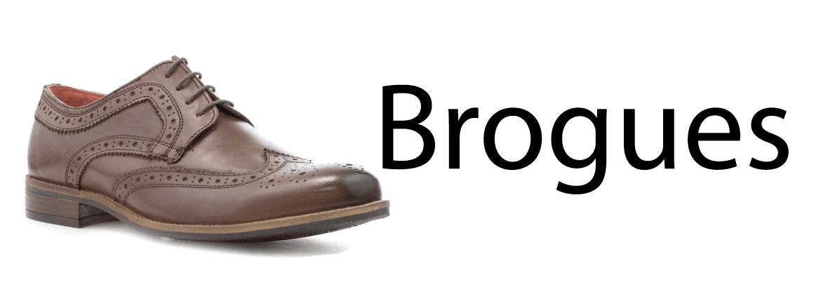 Brogues-compressor
