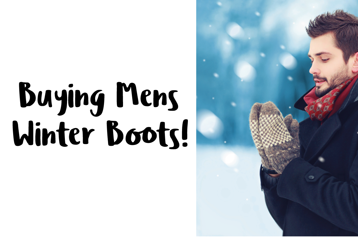 Buying-Mens-Winter-Boots