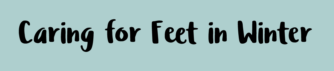 Winter Foot Care Tips: Dry Cracked Feet | Shoe Zone Blog