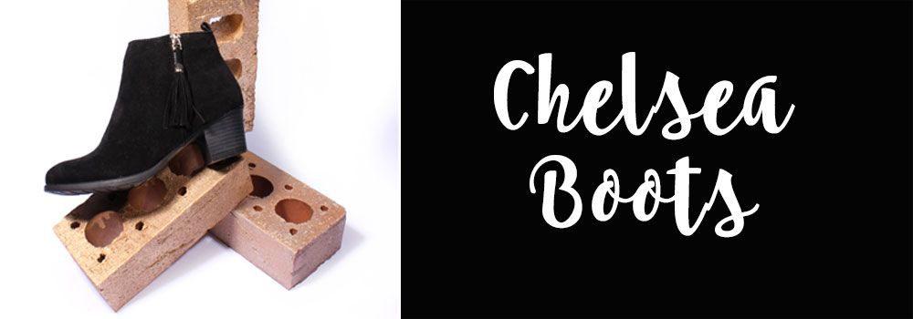 Chelea-Boots
