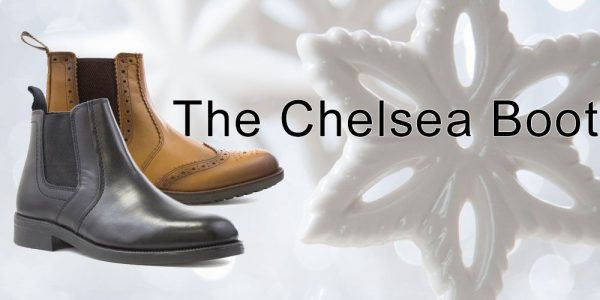 Christmas-Shoes-Chelsea-Boots