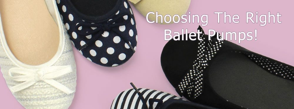 Choosing-The-Right-Ballerina-Shoes