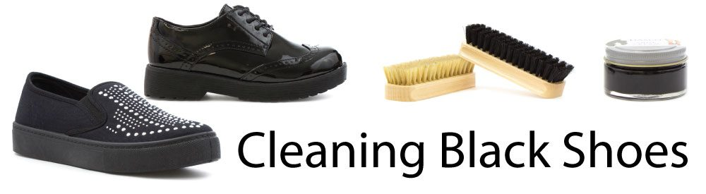 How-to-Clean-Black-Shoes