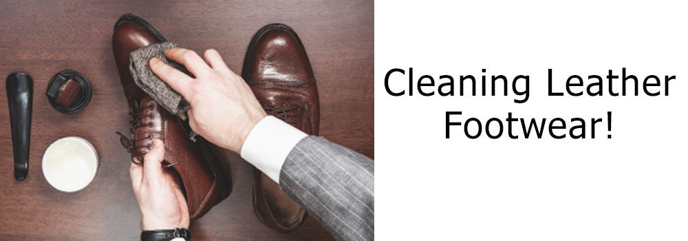 How-To-Clean-leather-Footwear