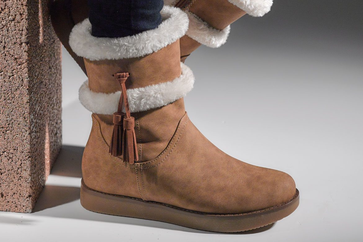 c941dceb3ad95 How to Wear Calf Boots - Top Tips | Shoe Zone Blog