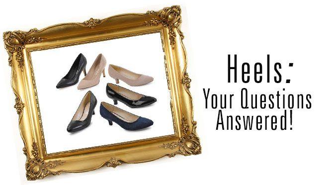0f857c9b4c02 How To Measure Heel Height  High Heel FAQs