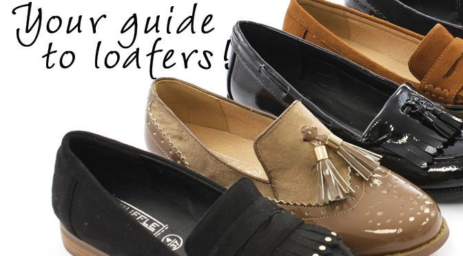 6af681f9d42 Your Guide To Loafers  The What