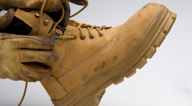 Safety Footwear Everything You Need To
