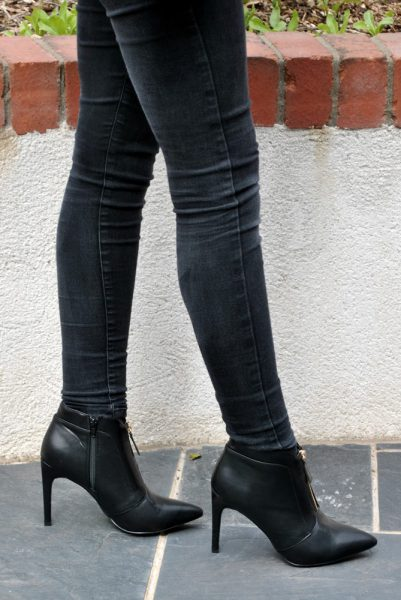 Jodie Boots