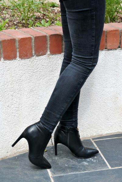 Ankle Boots Jodie