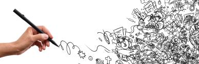 Ink-Doodles
