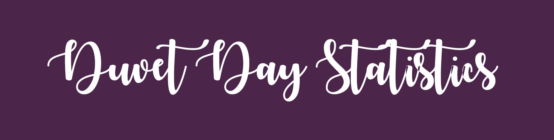 Duvet-Day-Statistics