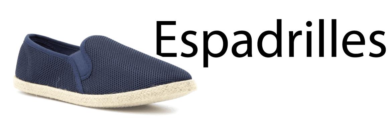 Espadrilles-compressor