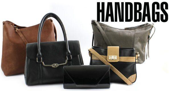 Autumn Winter Handbags